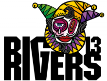 Party Collective sluit Big Rivers 2013 af